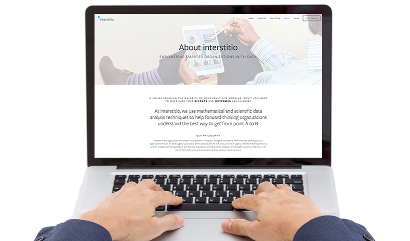 interstitio-web